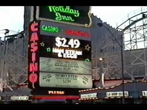 Holiday Inn Boardwalk...we won't forget you!
