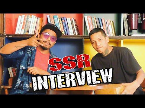 SSR Interview | Respresentin' Northeast | SSR talking about GullyBoy & Emiway Bantai |