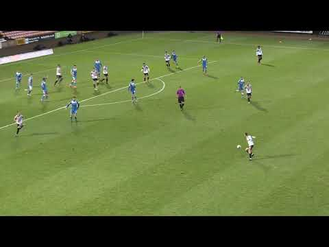 Port Vale Barrow Goals And Highlights