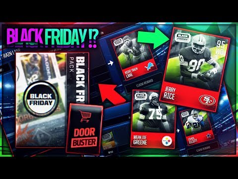 BLACK FRIDAY DOORBUSTER REVEALED!! + BRAND NEW BLITZ SETS, MASTER PREDICTIONS! + TRICKS!