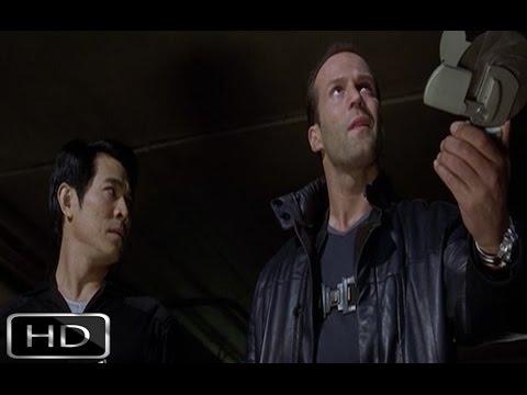 The One 720p (ction, Sci-Fi, Thriller) ★ Jet Li, Carla Gugino, Delroy Lindo
