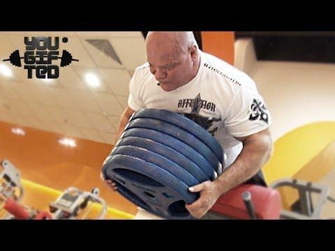 Личные рекорды-это мощнейший стимул для тренировок! Павел Бадыров