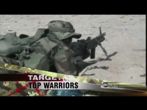 Osama Bin Laden Dead: Inside Navy SEALs Team Six, Training