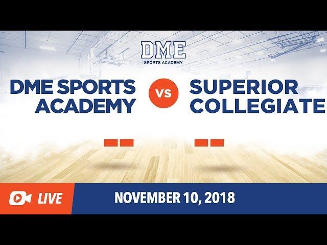 DME vs. Superior Collegiate