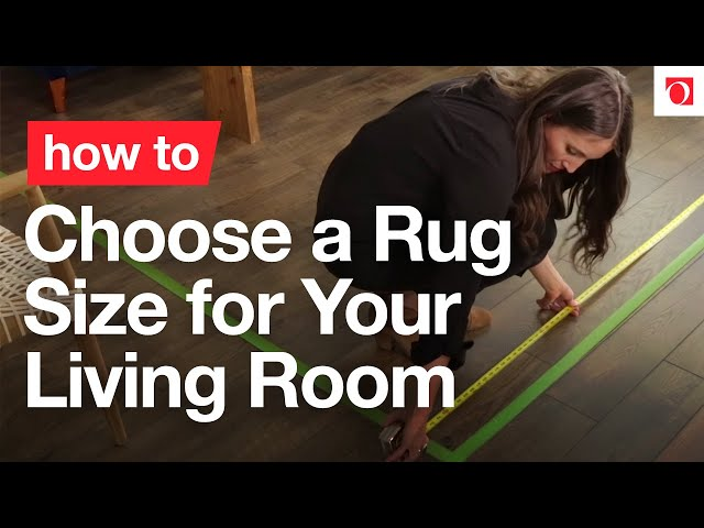 Area Rugs 101: Measuring Tips - Overstock.com