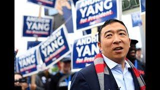 VOA连线(张蓉湘):民主党总统参选人第四轮辩论周二晚上登场