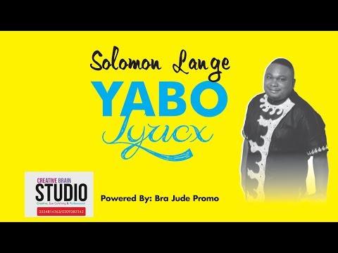 gratuitement solomon lange yabo