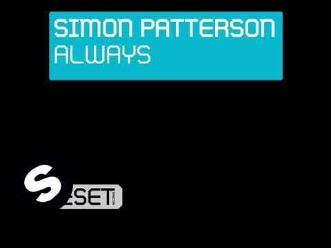 Simon Patterson - Always (Original Mix)
