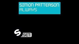Simon Patterson - Always (Original Mix)