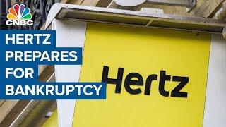 hertz-file-bankruptcy