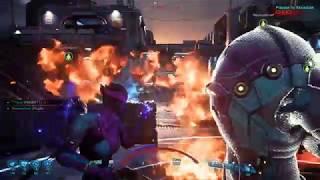 Mass Effect Andromeda Multiplayer #2