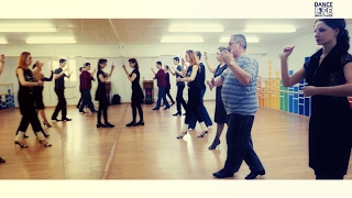 Уроки Аргентинского танго в Белгороде! Школа танцев Dance Life