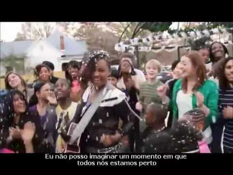 Jamie Grace - Christmas Together ( Tradução) (Legendado Português ...