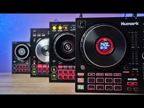BEST BEGINNER DJ GEAR IN 5 MINUTES (NO BS!)