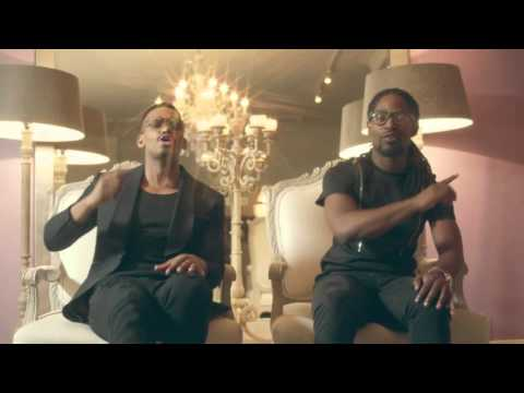 DONALD ft. Prince Kaybee - What Goes Around (Official Music Video)
