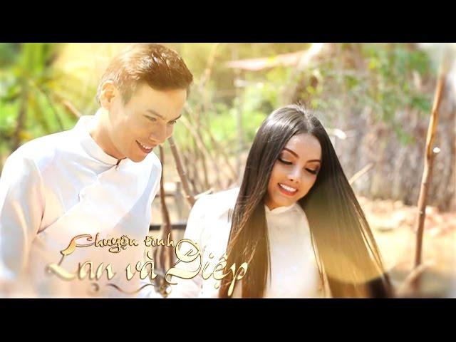 Chuyện Tình Lan và Điệp (Trailer) – Khả Tú ft. Trí Quang