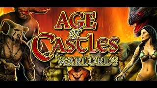 Age of Castles: Warlords || Kingdom Management Game