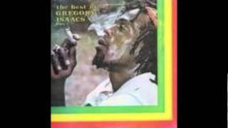 GREGORY ISAACS-COOL DOWN THE PACE