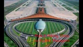10 größten Flughäfen der Welt