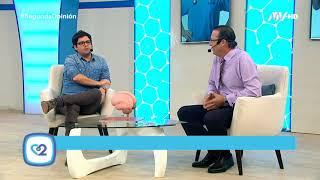Gian Piero Díaz contó detalles de la enfermedad que sufre desde hace 35 años