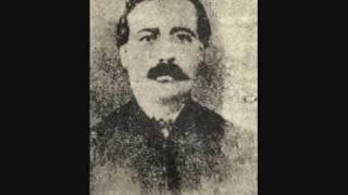 Mahur Saz Semai - Kemenceci Nikolaki