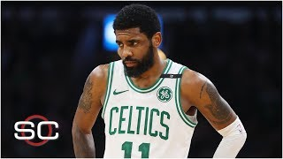How Kyrie's union with the Celtics dissolved | 2019 NBA free agency