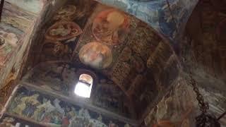 Curtea de Argeș: St. Nicholas Princely Church