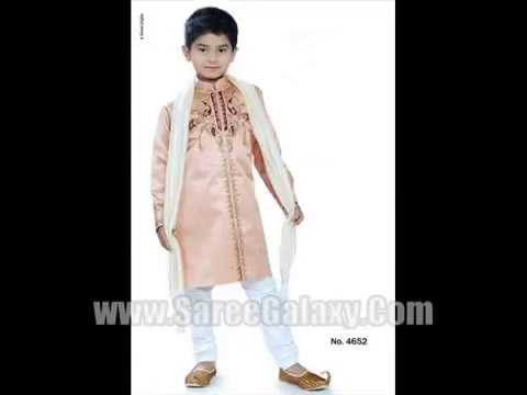 ddcabb8c92775 Indian Kids Kurta | Kids Sherwani