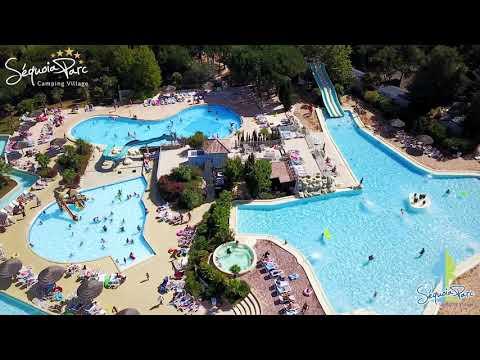 Camping Familial 5 étoiles Sequoia Parc En Charente-Maritime (17)