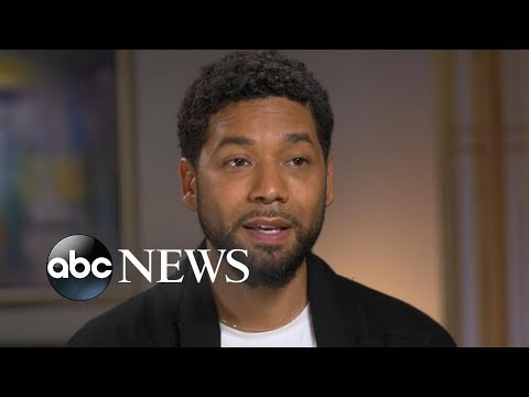 Questions swirl over 'Empire' star's alleged racist attack