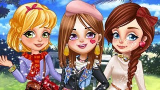Girls' Valentine Plans (Game Gamer) | Fun Baby Care Kids Games, Dress Up & Take Care Games For Kids