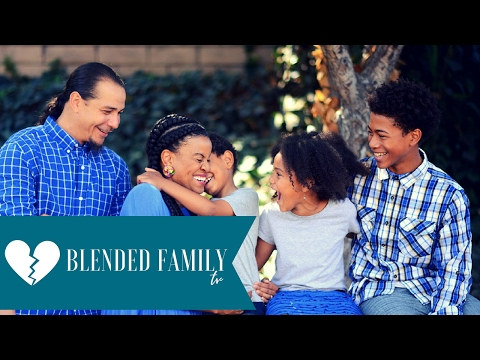 Blended Family TV - About the Channel