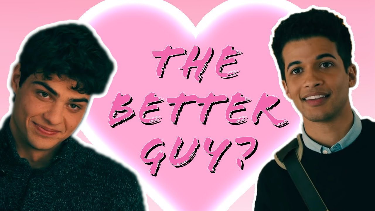 Did Lara Jean Pick The Right Guy? | Coog Cinema Reviews