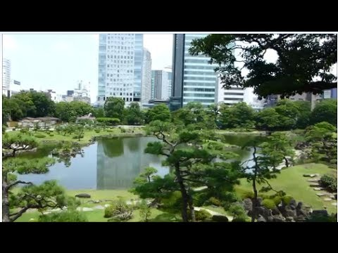 Journey In Japan - Return to Tokyo: Minato and Asakusa