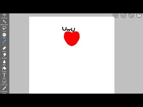 Can you animate on ibisPaint X? (Challenge) (read desc)