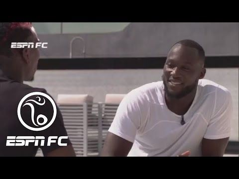 Romelu Lukaku And Paul Pogba Go 1-On-1 | ESPN FC