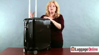 Rimowa Salsa Deluxe Review by LuggageOnline.com - Luggage Online
