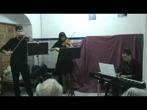 Building a Family (Violín, Viola y Piano)