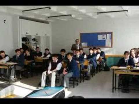 İzmit Atılım Anadolu Lisesi Tanıtım Videosu
