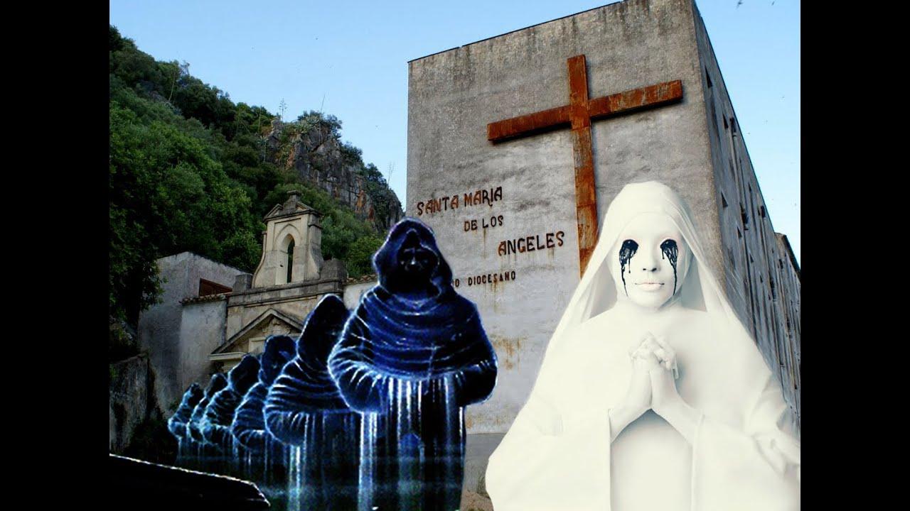 Imagenes De Sentirse Abandonado: Viaje Al Seminario Abandonado De Hornachuelos