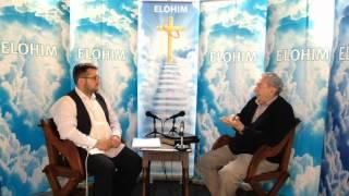 Elohim 29 - Crestinul din secolul 21 - Iosif Ton