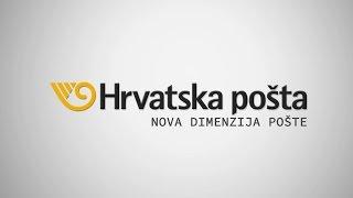 Hrvatska pošta - korporativni video