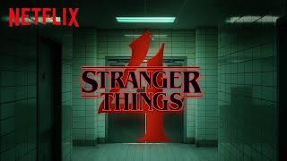 Stranger Things 4 | Onze, você está ouvindo? | Netflix