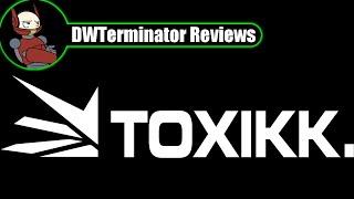 Review - TOXIKK