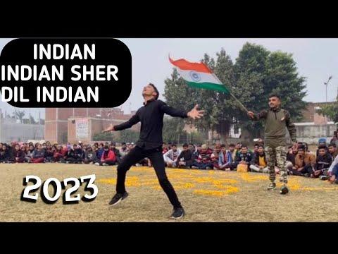 Indian Indian Sher Dil Indian Sher Dil Indian full DJ song