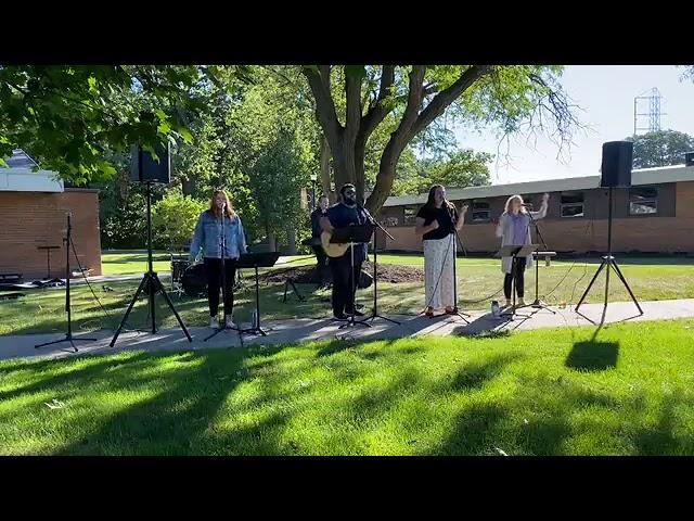 Nat Mercer Testimony | Worship Chapel