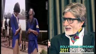 Video Amitabh Bachchan On Billa No 786 In Deewar download MP3, 3GP, MP4, WEBM, AVI, FLV November 2017