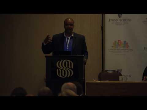 21st Century Neighborhoods Symposium - Day Two - September 16, 2016