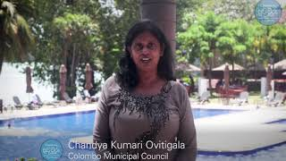 Cinnamon Travel Pledge I Cinnamon Lakeside Colombo