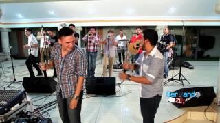 Punto Medio Popteño Banda - Hermosa Experiencia (En Vivo 2014)